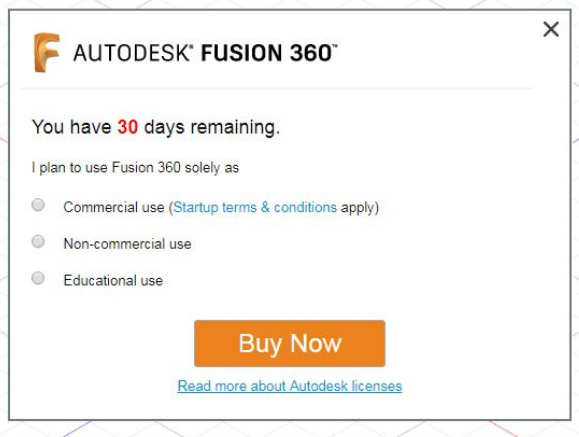 Fusion 360 purchase? - Fusion 360 - CAD - Langmuir Systems Forum
